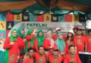 PATELKI JATENG Adakan Pemeriksaan Gratis dan Senam Kesehatan Memperingati Hari Kesehatan Nasional di Simpang Lima Semarang