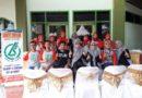 PATELKI DPC Jepara Mengadakan Bakti Sosial dalam Rangka Memperingati Hari Kesehatan Nasional