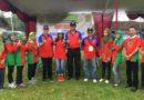 PATELKI DPC Magelang selenggarakan Bakti Sosial dalam Rangka Memperingati Hari Kesehatan Nasional ke-53