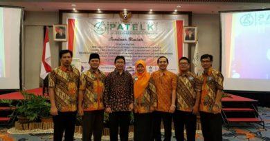 PATELKI DPC Se-Eks Karesidenan Surakarta Adakan Seminar Ilmiah