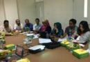 Rapat Pengurus PATELKI DPW Jawa Tengah di Semarang