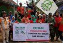 Bakti Sosial Korban Bencana Tanah Longsor di Desa Pasirpanjang Kab. Brebes