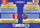 """Sertifikat Seminar Nasional Kesehatan """"Kontribusi Tenaga Ahli ATLM dan Teknologi Bank Darah dalam Pengendalian TBC dan Covid 19"""""""